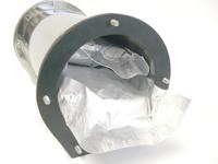 タイムカプセルと酸化防止セット収納